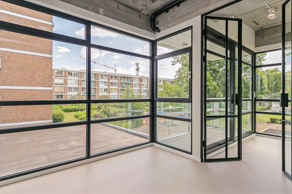 Maassluisstraat, Amsterdam