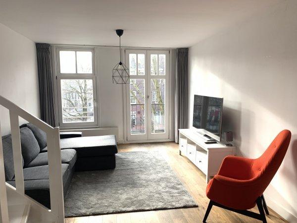 Rozengracht 6C, Amsterdam