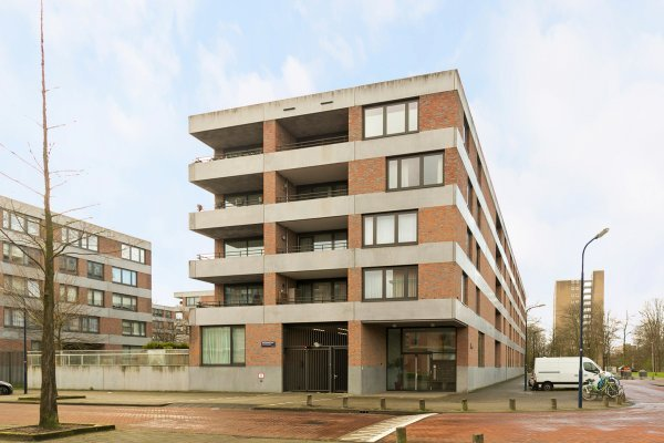 Rengerskerkestraat 46, Amsterdam