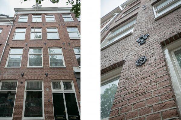 Daniel Stalpertstraat 75B, Amsterdam