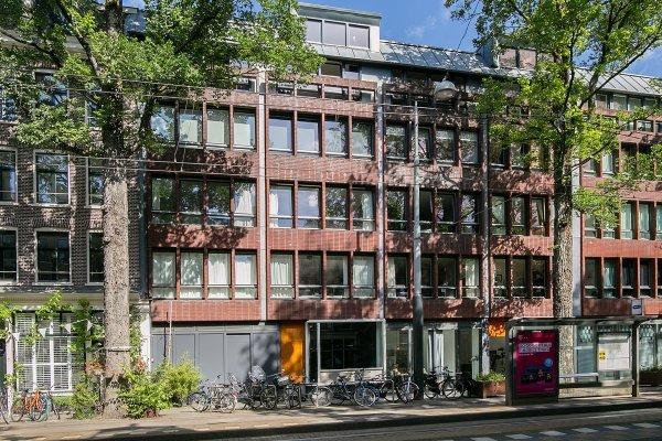 Czaar Peterstraat 103D, Amsterdam