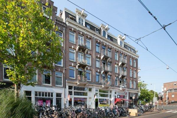 De Clercqstraat 6E, Amsterdam