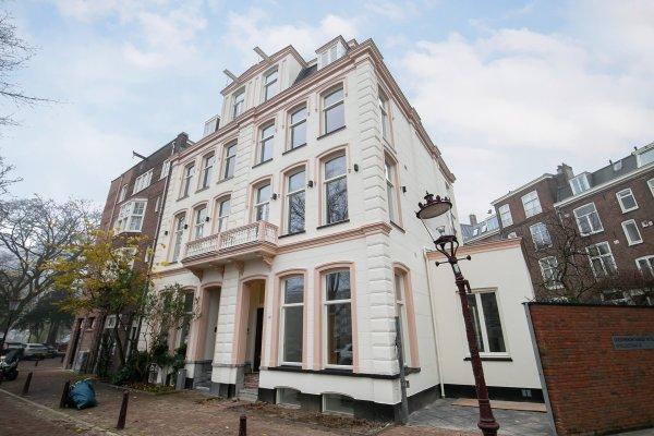 Spinozastraat, Amsterdam