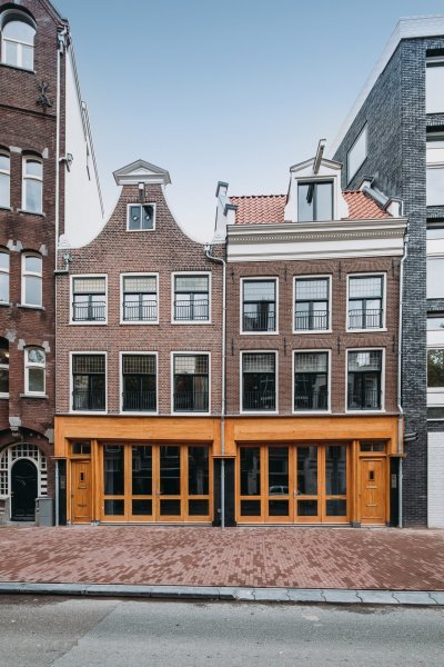 Spuistraat 225B, Amsterdam