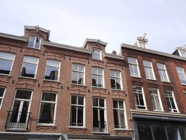 Pieter Cornelisz. Hooftstraat 442