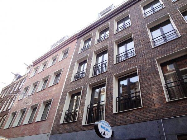 Korte Leidsedwarsstraat 60B, Amsterdam