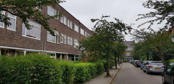 Van Swinderenstraat