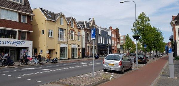 Verlengde Hereweg