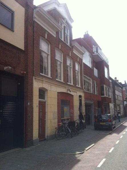 Pelsterstraat 26a