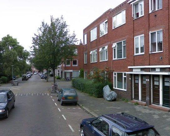 Helperweststraat