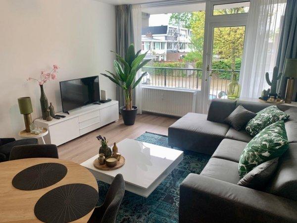Biesbosch 111, Amstelveen
