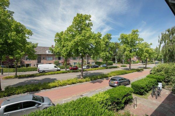 Rembrandtweg 374, Amstelveen
