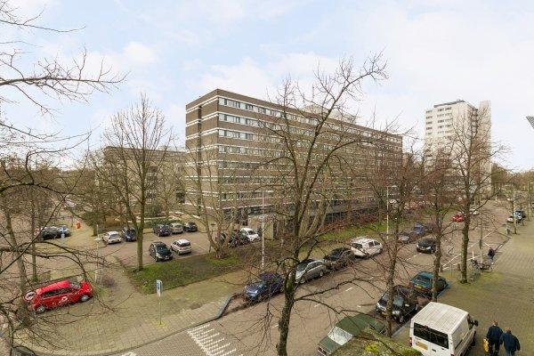 Onsenoort 34, Amsterdam