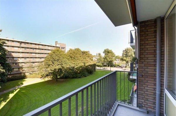 Mr. G. Groen van Prinstererlaan 219, Amstelveen