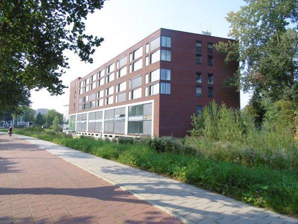 J.L. van Rijweg 102, Zoetermeer