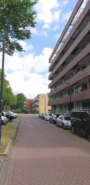 Johan Hofmanstraat 335, Amsterdam