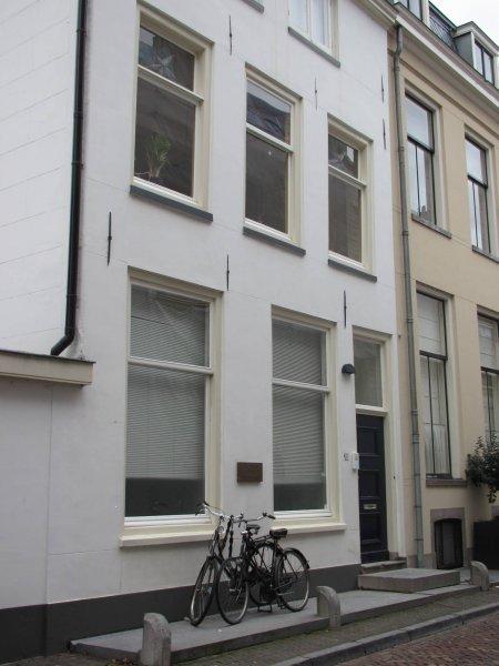 Brigittenstraat, Utrecht