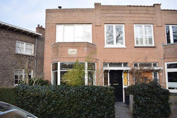 Hoofmanstraat 4