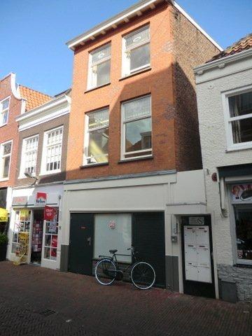 Gierstraat 81B, Haarlem