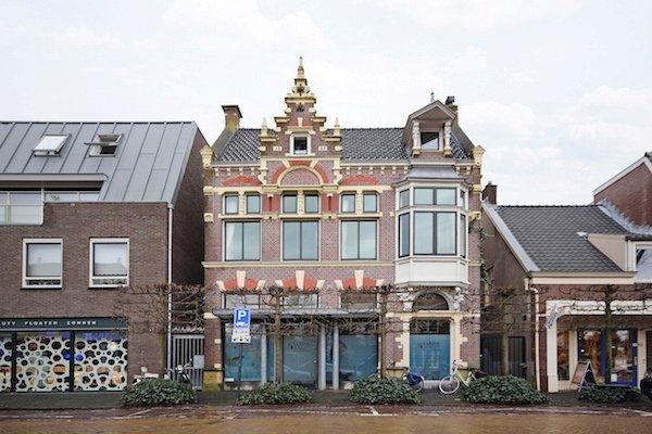Raadhuisstraat 27A