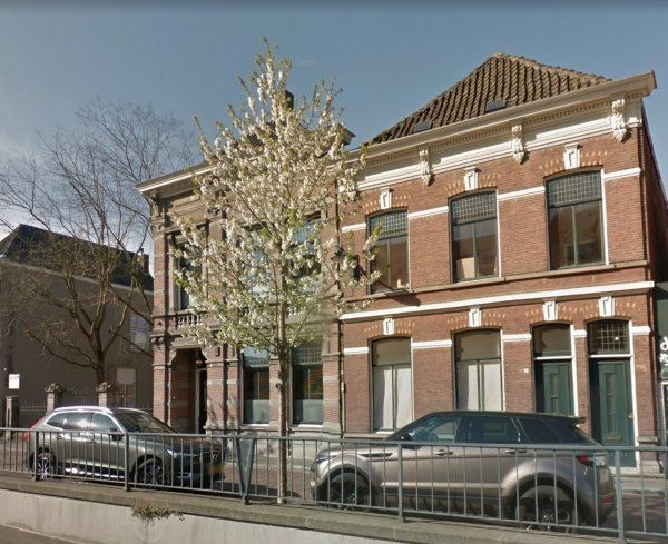 Terheijdenstraat