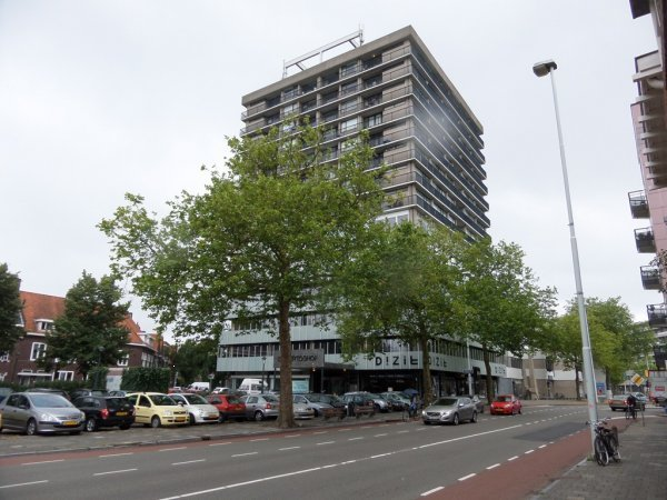 Hertog Hendrik van Brabantplein