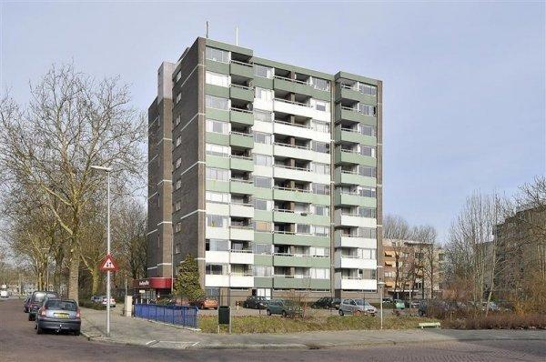 Limburglaan 93