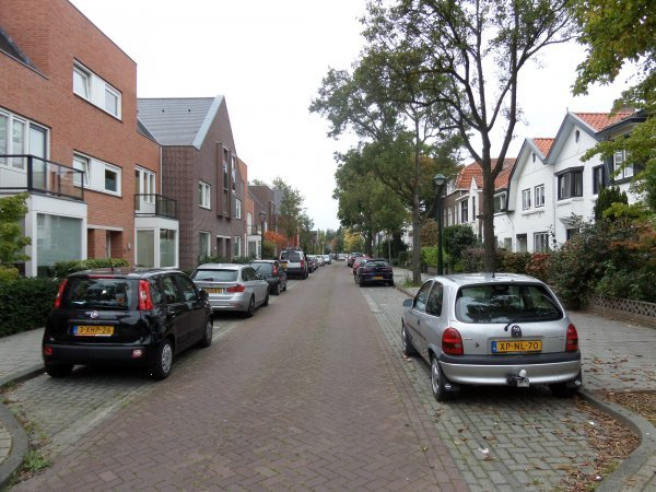 Lakerstraat