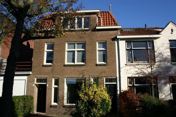 Lakerstraat 33