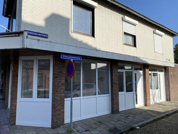 Nieuwstraat 66A