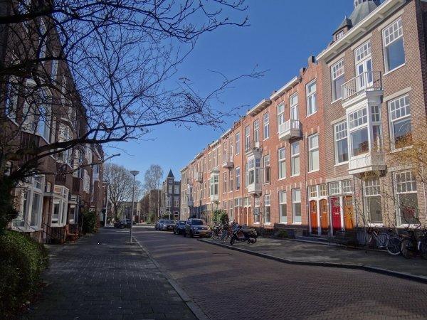 Jan Lutmastraat, Groningen