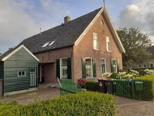 Graafdijk West