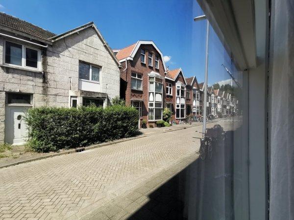 Diamantweg 30, Rotterdam