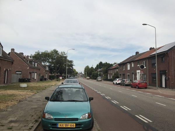 Kerkraderweg