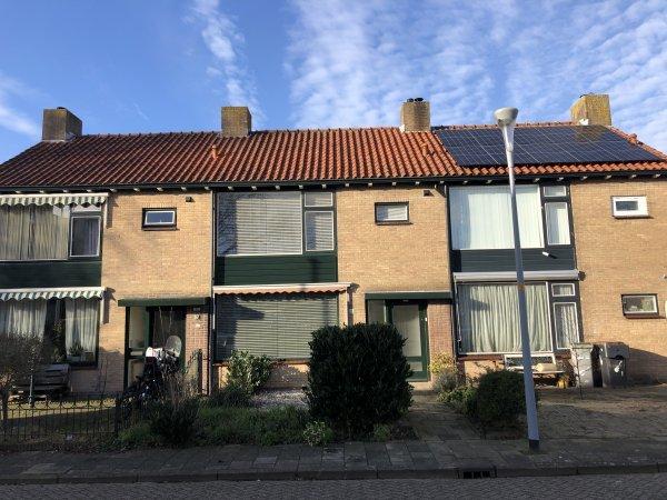 Berkmeerstraat
