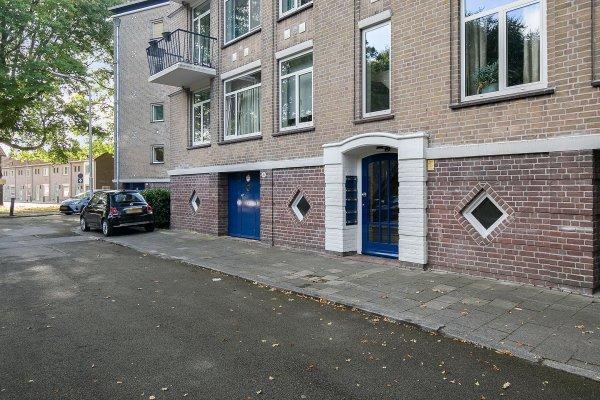 Pater Bleijsstraat