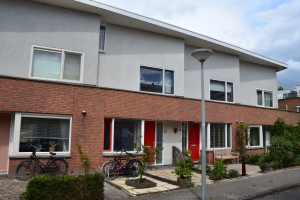 Hermitagelaan, Amsterdam