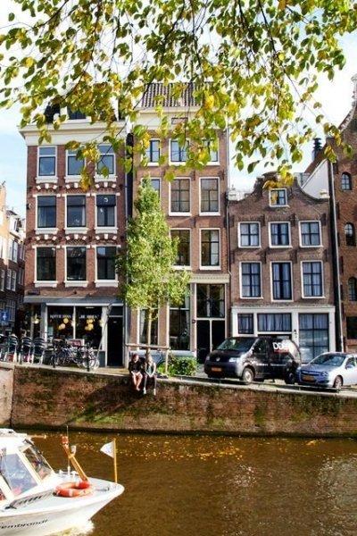 Prinsengracht 343II, Amsterdam
