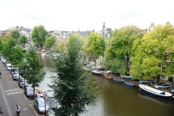 Singel 115G, Amsterdam