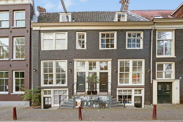 Prinsengracht 342sous, Amsterdam