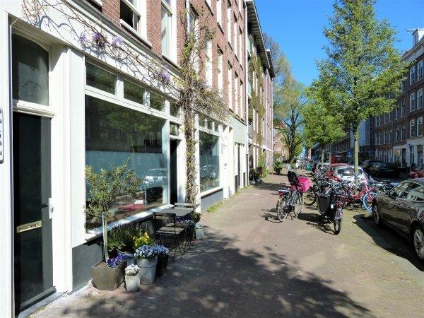 Barentszstraat, Amsterdam