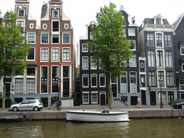Herengracht 2832
