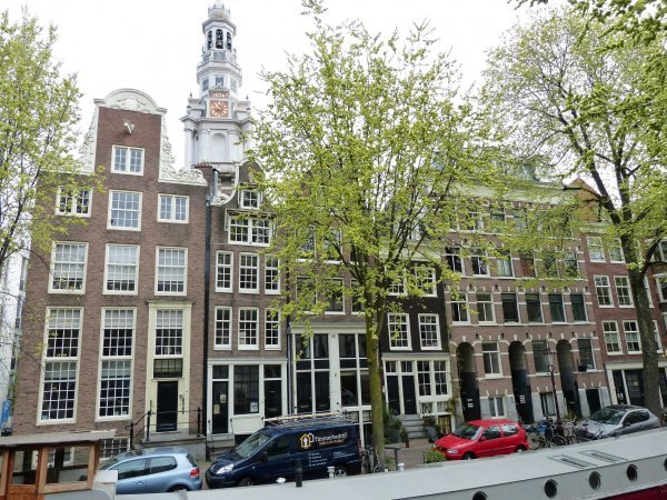 Raamgracht 25B, Amsterdam