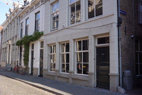 Begijnstraatje, 's-Hertogenbosch