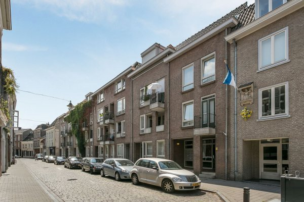 Postelstraat 20, 's-Hertogenbosch