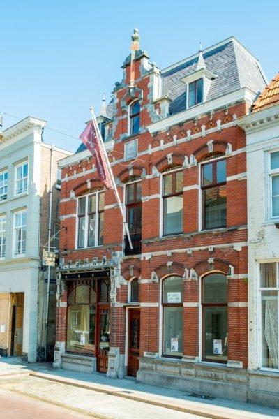Hinthamerstraat 192B, 's-Hertogenbosch