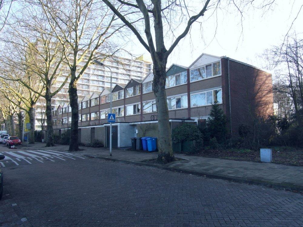 Delft, Brahmslaan