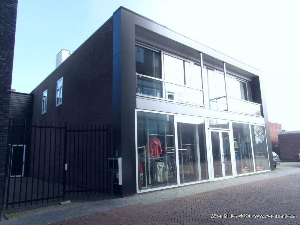 Drachten, Kerkstraat