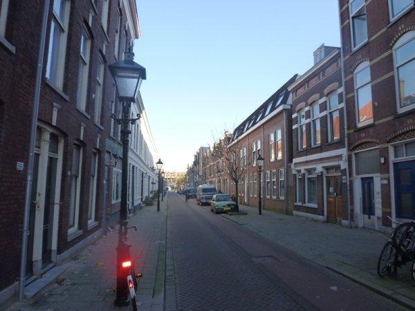 Burgemeester Roosstraat 41A02V, Rotterdam