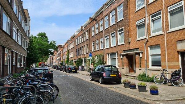 Sonmansstraat 138B